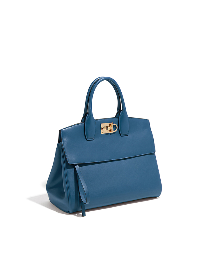 FERRAGAMO STUDIO BAG【送料無料】
